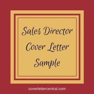 Cover letter template samples